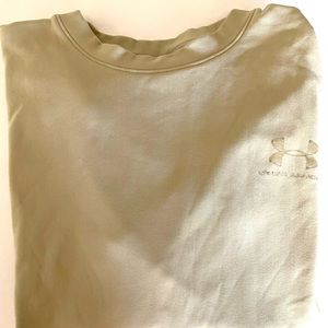 Under Armour Coldgear Compression Shirt Men XL Bei